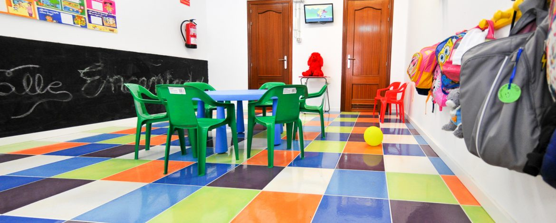 Centro infantil El Valle Encantado